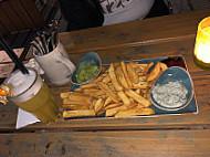 Hans im Glück - Burgergrill food