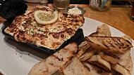 Poway Brigantine food