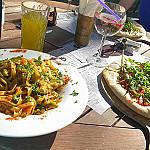 Graft Werk - Restaurant - Cafe - Bar inside