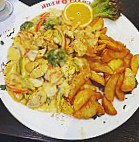 Graft Werk - Restaurant - Cafe - Bar food