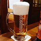 Deutsches Haus food
