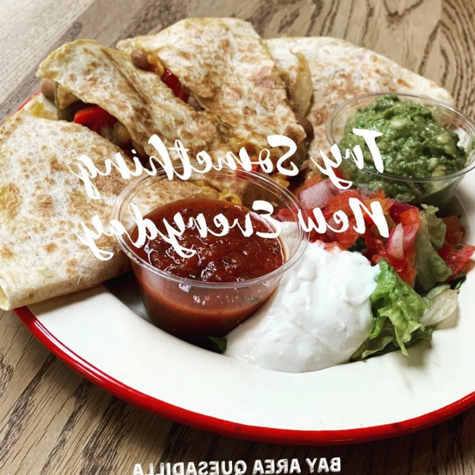 Bay Area Burrito Company aus Köln Speisekarte