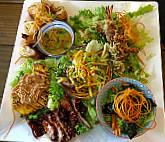 A-petit Restaurant food