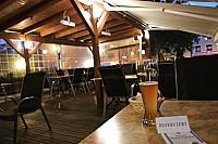 Taverna Dionysos inside