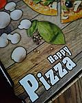 Pizzeria La Stella inside