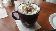 The Chocolate Cafe food