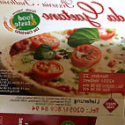 Pizzeria Gaetano food