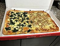 Pizzeria Gaetano inside