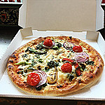 Tandori Pizzeria