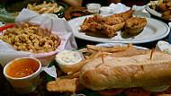 Gahanna Grill food