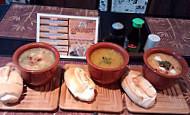 Mariotto Sushi food