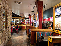 Red Robin Norman