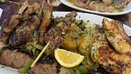 Taverna Kyma food