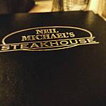 Neil Michael's Steakhouse