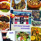 Tumi food