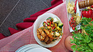Casa Italia food