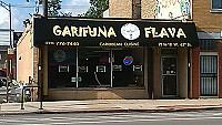 Garifuna Flava Caribbean