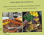 E Olival food