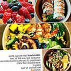Tafel Wein food