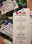 Cafe JUISTER Im ZSK menu