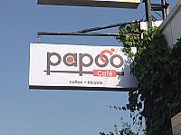 Papoo Cafe