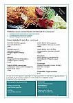 EssKultur Muellheim menu