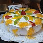 Pastelaria Gomba