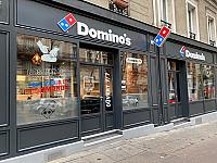 Domino's Pizza Nimes Gambetta Coupole