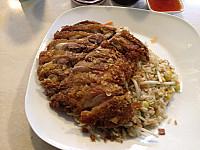 Hanoier Bistro food