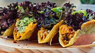 Paco's Tacos Goettingen food