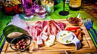 Just Cavalli Porto Cervo food