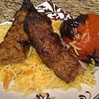 Shaherzad Restaurant food