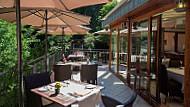 Niedmuehle Bar Lounge food