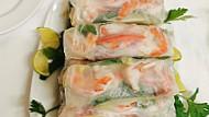 Shanghai Palace food