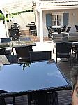 Taverne Mykonos inside