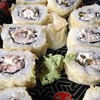 Sushi Zushi food