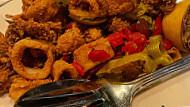 The Capital Grille Boca Raton food