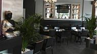 Sagano Sushi Asian Lounge food