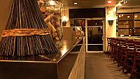 Caffe' Torino Foothills inside