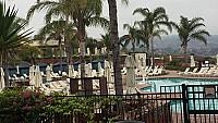 Bashi At Terranea Resort outside