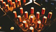 Su Vino Winery food