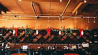 Su Vino Winery inside