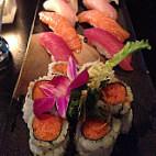Sushi Lounge Totowa food
