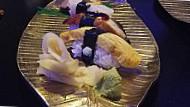 Sushi Ko Resturant food