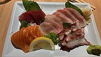 Sushi Ko Resturant inside