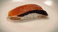 Boto Sushi Del Mar food