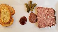 Sel Et Poivre food