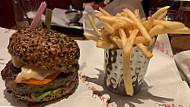 Burger Lobster Ny food