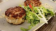 The Hc Tavern Kitchen food