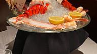 Fleming's Steakhouse St. Louis food